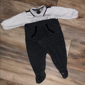 Armani Baby Coverall
